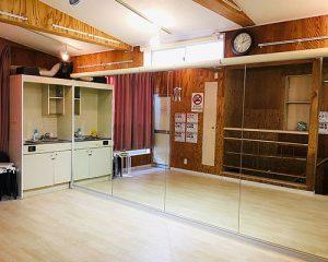 新宿 ロジスタジオ