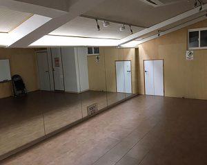 赤レンガ・ライブスタジオ