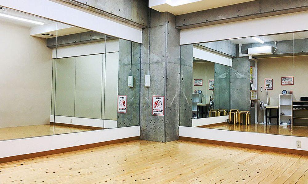 天空MURAダンススタジオ